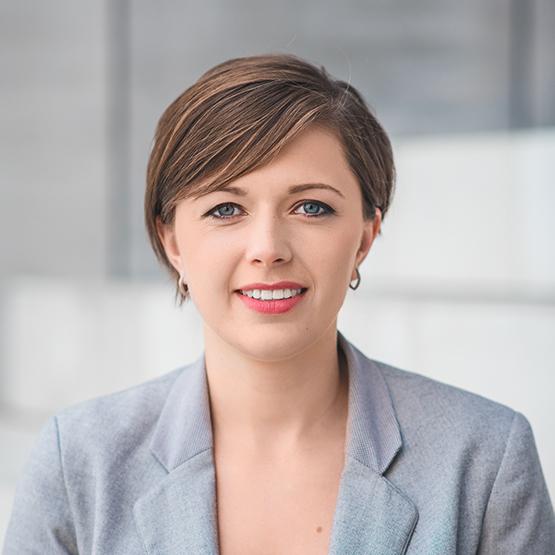 Ing. Veronika Lukášová - HR manažer