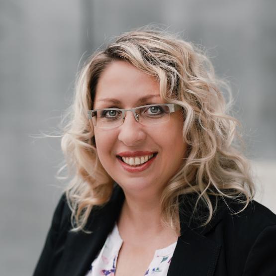 Kateřina Doubová - HR specialista
